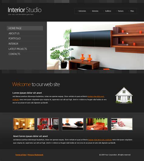The Ghost Furniture Website A Sneak Peek by 6117 Interior Furniture Website Templates