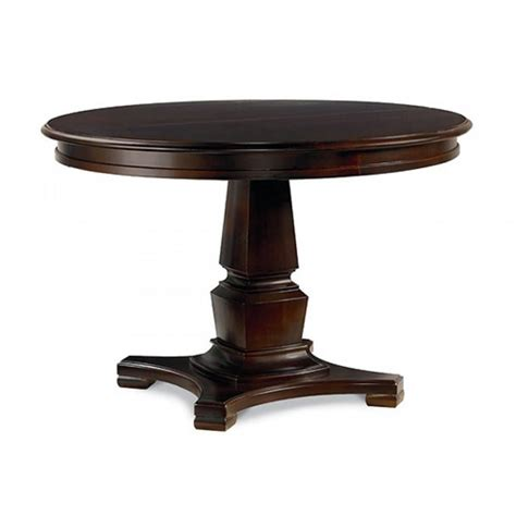 thomasville furniture bridges 2 0 dining table opt
