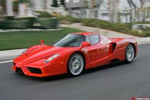 Pictures Of A Enzo Road Test Enzo Gtspirit