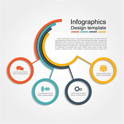 infographic design template infographics clip vector images illustrations istock