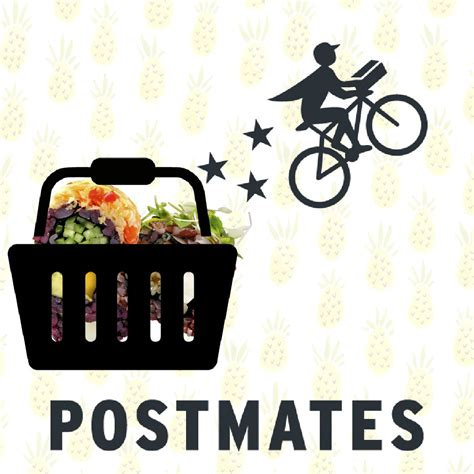 Postmates Gift Card - launching our partnership with postmates