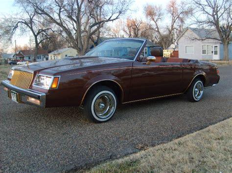 83 buick regal mrchopalot 1983 buick regal specs photos modification