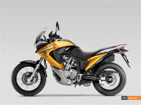 Honda Xl 700 Transalp Tuning 2016