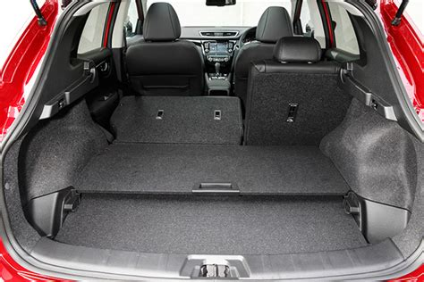 Toyota Kluger Boot Size Boot Sizes Of Australia S Best Selling Suvs