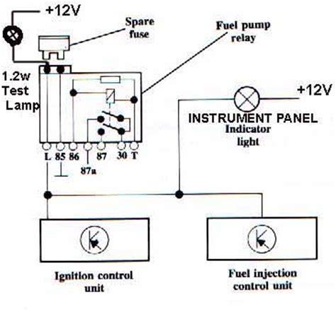 security system 1990 audi 100 engine control diagram courtesy of audi of america
