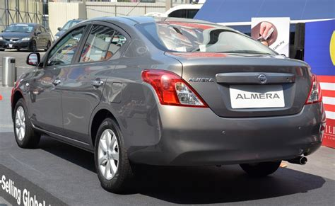 nissan almera 2012 problems who is the in almera ads