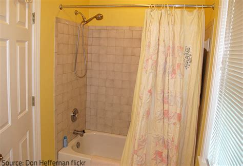 how to remove mold from shower curtain mold on bathroom walls home design
