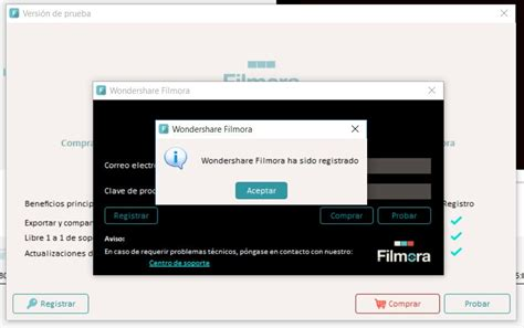tutorial filmora en español 191 como eliminar marca de agua con filmora gratis