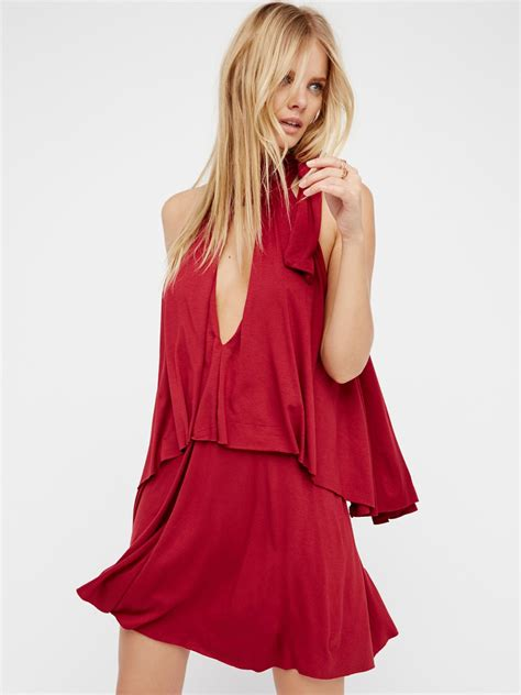 Felix Dress fp felix dress at free clothing boutique