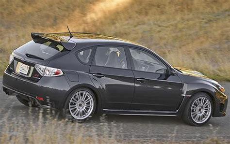 2009 Subaru Impreza Sti by 2009 Subaru Impreza Wrx Sti User Reviews Cargurus
