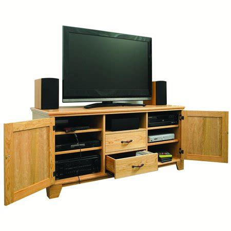 woodworking project paper plan  build flat panel tv
