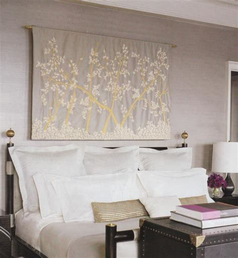 elle decor bedroom tapestry over bed contemporary bedroom elle decor