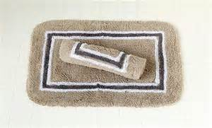 luxury bath mat sets home weavers luxury bath rug sets