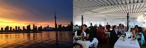 sunset dinner boat cruise toronto - Dinner On A Boat Toronto