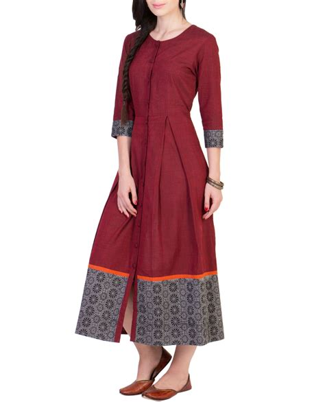 Pleated Maroon Dress maroon pleated midi dress by ans the secret label