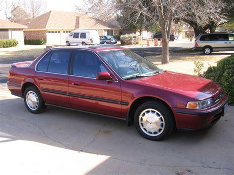 1993 Honda Accord by 1993 Honda Accord Rims