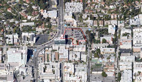 10 highland avenue floor plan building los angeles 118 apartments proposed near