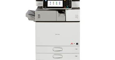 Mesin Fotocopy Berwarna jual sewa rental mesin photocopy quot ricoh quot black white