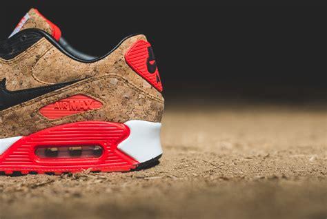 Nike Air 1 Infrared Cork nike air max 90 infrared cork sneaker bar detroit