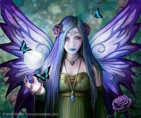 stokes fairies stokes faery fairies faerys and