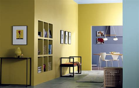 interior paint colors and light refraction paintpro