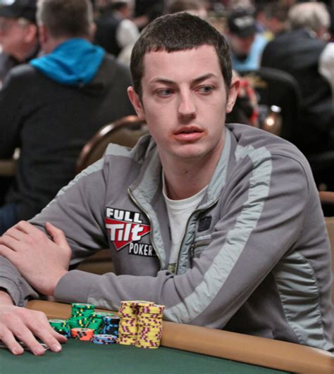 Tom ?durrrr? Dwan Could Be Very Wealthier After Tonight   Wicked Chops Poker