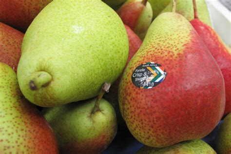 fruit 4 digit code how to tell if fruits are organically grown