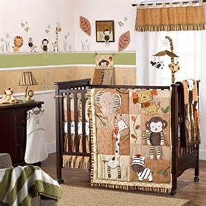 cocalo nali jungle nursery collection and bedding baby