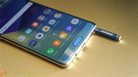 Harga Samsung S7 Edge Recall samsung could be planning on recalling the galaxy note 7