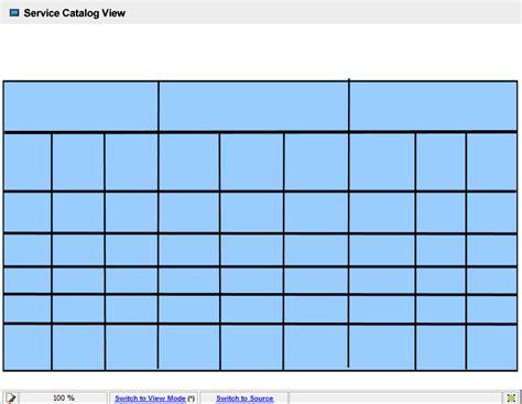 grid lines layout view netiq documentation operations center 5 5 custom drawing