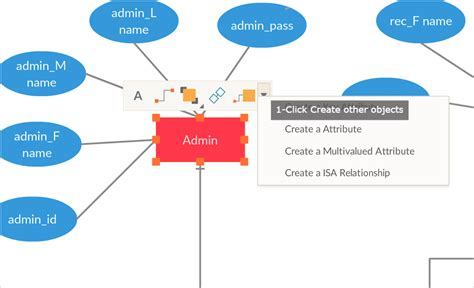 tool to draw er diagram er diagram tool with real time collaboration creately