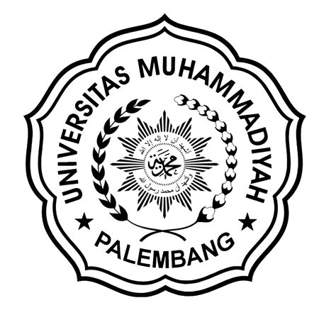 logo universitas muhammadiyah palembang universitas