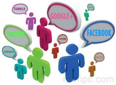 imagenes de las redes sociales mas importantes las redes y sitios sociales m 225 s populares e importantes de