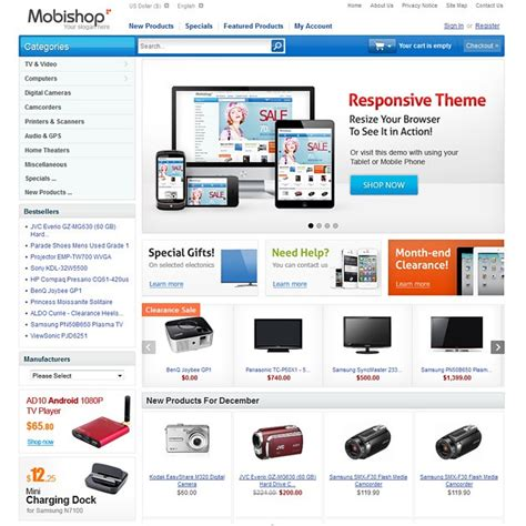 Shopping Cart Software Ecommerce Templates Download Lengkap Ecommerce Templates Shopping Cart Software