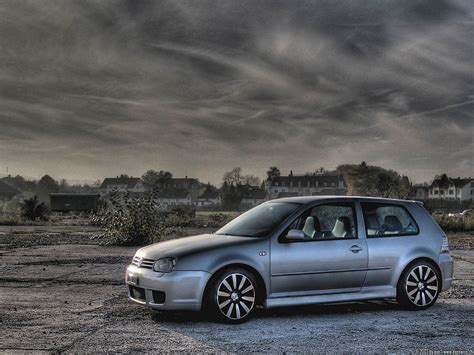 volkswagen golf wallpaper vw golf iv r32 wallpapers vw golf iv r32 stock photos