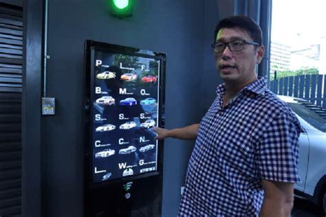 alibaba singapore singapore vending machine dispenses luxurious cars