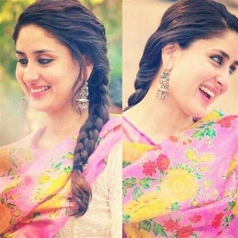 hairstyles for long hair with punjabi suits 21 outstanding kareena kapoor hairstyles that look gorgeous