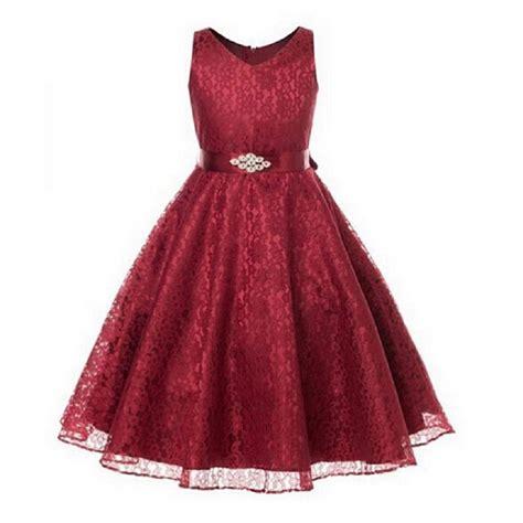 Dress Princess Kid Maroon Mint new year dress dress for purple white wedding princess dress