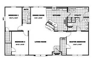 Clayton Manufactured Homes Floor Plans Clayton Homes Floor Plans House Images