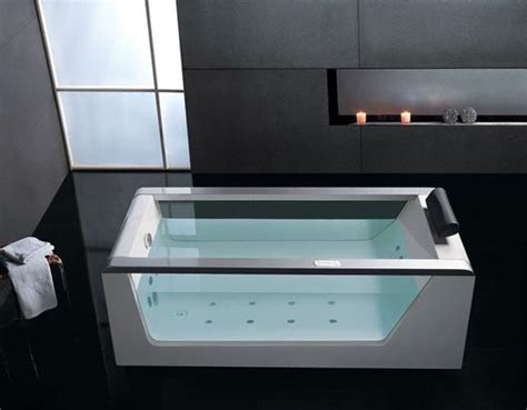 cool bathtubs 15 cool and fancy bathtubs design swan