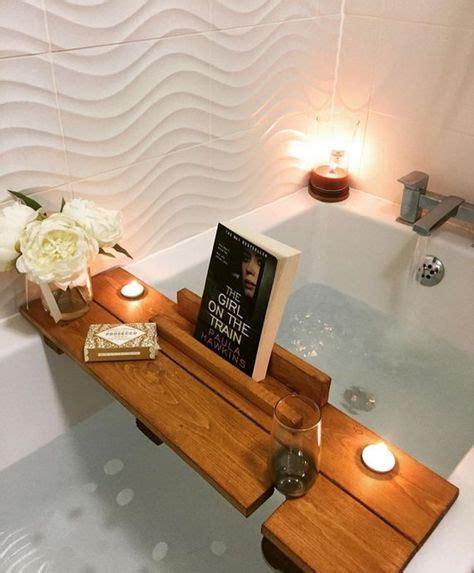 bath caddy bath shelf valentine gift wedding gift bath