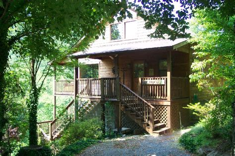 Secluded Cabins by Secluded 51 Maples Ridge Cabin Rentals