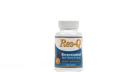 res q supplements res q products by n3 oceanic res q resveratrol is it the