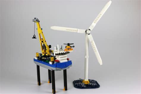 Baru Lego 4002015 Borkum Riffgrund 1 lego borkum riffgrund 1 im review nachhaltiges set zusammengebaut