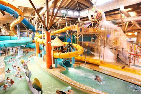 lazy erie best indoor water park winners 2015 10best readers choice travel awards