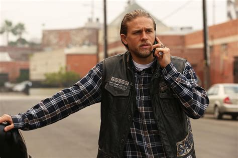 Sons Of Anarchy L by 7x12 Jax Sons Of Anarchy Photo 37804976