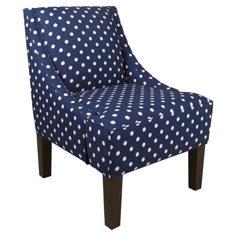 polka dot armchair best 25 navy accent chair ideas on pinterest navy