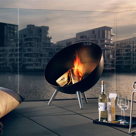 Feuerschale Outdoor by Fireglobe By In The Shop