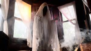 how to make ghost decorations 40 scary ghost decorations ideas