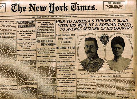 imagenes english newspaper preemptive war prelude to world war i carl savich